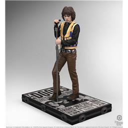Doors: The Doors Rock Iconz Statue 1/9 Jim Morrison 21 cm