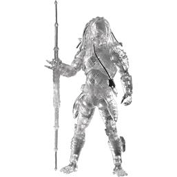 Predator: Predator 2 Action Figure 1/18 Invisible City Hunter Previews Exclusive 11 cm
