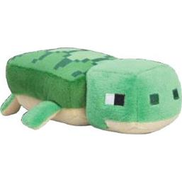 Minecraft: Sea Turtle Bamse 18 cm
