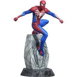Spider-Man 2018 Marvel Video Game Gallery PVC Statue Spider-Man 25 cm
