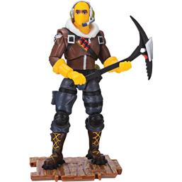 Fortnite: Fortnite Solo Mode Figure Raptor 10 cm