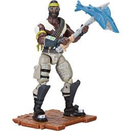 Fortnite: Fortnite Solo Mode Figure Bandolier 10 cm