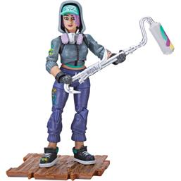 Fortnite: Fortnite Solo Mode Figure Teknique 10 cm