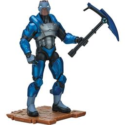 Fortnite: Fortnite Solo Mode Action Figure Carbide