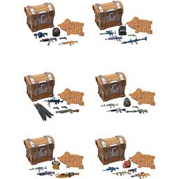 Fortnite Loot Chest Boxes 12 pack