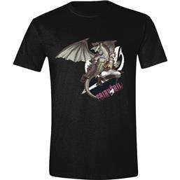 Fairy Tail: The Four T-Shirt