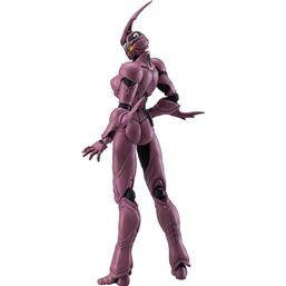 Guyver - The Bioboosted Armor: Guyver - The Bioboosted Armor Figma Action Figure Guyver II F 15 cm