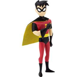 Batman: Robin Bendable Figure 14 cm