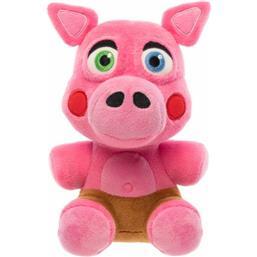 Five Nights at Freddy's (FNAF): Pigpatch Bamse 15 cm
