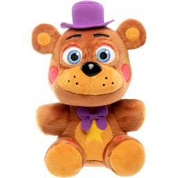 Five Nights at Freddy's (FNAF): Rockstar Freddy Bamse 15 cm
