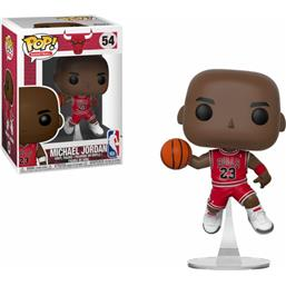 Michael Jordan POP! Sports Vinyl Figur (#54)