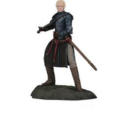 Game Of Thrones: Game of Thrones Statue Brienne of Tarth