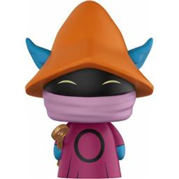 Masters of the Universe (MOTU): Masters of the Universe Dorbz Vinyl Figure Speciality Series Orko 8 cm