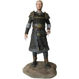 Game of Thrones Statue Jorah Mormont