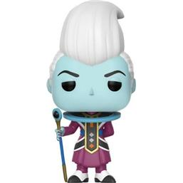 Dragonball: Whis POP! Animation Vinyl Figur (#317)