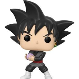 Dragonball: Goku Black POP! Animation Vinyl Figur (#314)