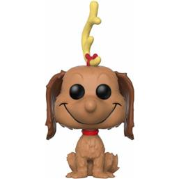 Max The Dog POP! Books Vinyl Figur (#13)