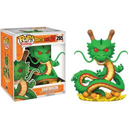 Dragonball: Shenron XL POP! Animation Vinyl Figur (#265)