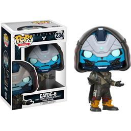 Cayde-6 POP! Games Vinyl Figur (#234)