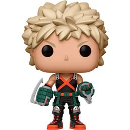 Katsuki POP! Animation Vinyl Figur (#249)