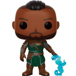 Elder Scrolls: Warden POP! Games Vinyl Figur (#220)