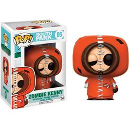 Zombie Kenny POP! TV Vinyl Figur (#05)