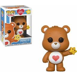 Tenderheart Bear POP! Animation Vinyl Figur (#352)