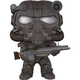 Fallout: T-60 Power Armor POP! vinyl figur (#78)
