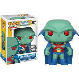 Martian Manhunter POP! Heros Vinyl Figur (#16)