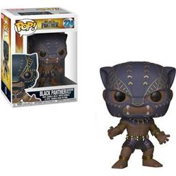 Black Panther Warriors Fall POP! Movies Figur (#274)
