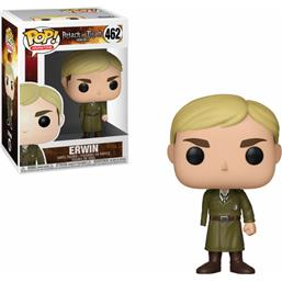 Erwin (One-Armed) POP! Animation Vinyl Figur (#462)