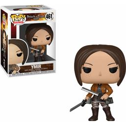 Ymir POP! Animation Vinyl Figur (#461)