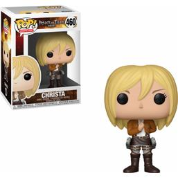 Christa POP! Animation Vinyl Figur (#460)