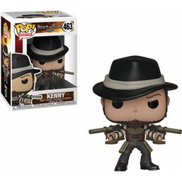 Kenny POP! Animation Vinyl Figur (#463)