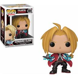 Edward Elric POP! Animation Vinyl Figur (#391)