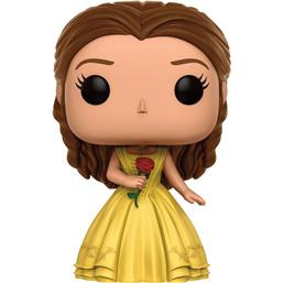 Belle POP! Disney Vinyl Figur (#242)