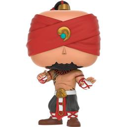 Lee Sin POP! Games Vinyl Figur (#03)