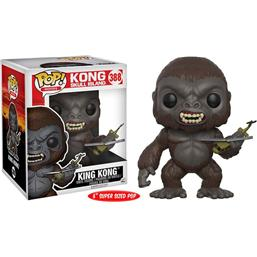 King Kong: King Kong XL POP! Movies Vinyl Figur (#388)