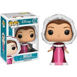 Winter Belle POP! Disney Vinyl Figur (#238)