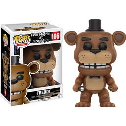 Freddy POP! Games Vinyl Figur (#106)