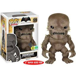 Doomsday SDCC 2016 Exclusive XL POP! Heroes Vinyl Figur (#129)