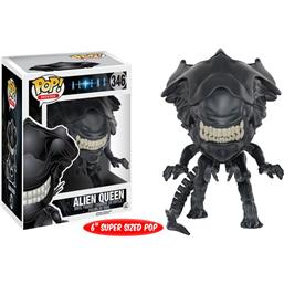 Alien Queen XL POP! Movies Vinyl Figur