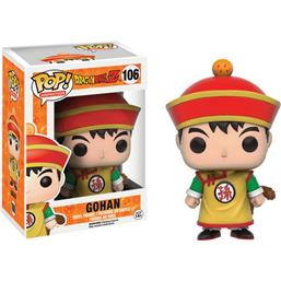 Dragonball: Gohan POP! Animation Vinyl Figur (#106)