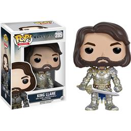 King Llane POP! Movies Vinyl Figur (#285)