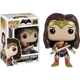 Wonder Woman POP! Heroes Vinyl Figur (#86)