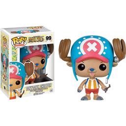 Tony Tony Chopper POP! Television Vinyl Figur (#99)