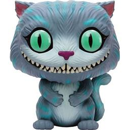 Disney: Cheshire Cat POP! Disney Vinyl Figur (#178)