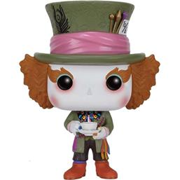 Disney: Mad Hatter POP! Disney Vinyl Figur (#177)