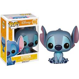 Stitch (Seated) POP! Vinyl Figur (#159)