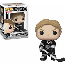 NHL: Wayne Gretzky NHL POP! Hockey Vinyl Figur (#45)